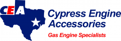 CYPRESS ENGINE ACCESSORIES